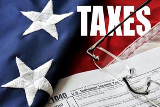Nghĩa Vụ Thuế Của Người Có Thẻ Xanh Mỹ   SKT Law